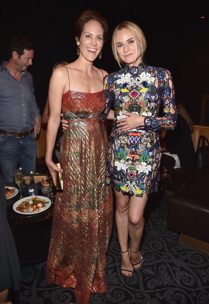 'The Bridge' Afterparty in West Hollywood