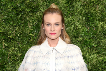 Diane Kruger The Museum of Modern Art's 8th Annual Film Benefit Honoring Cate Blanchett