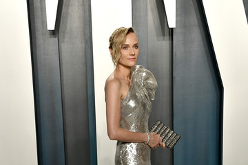 Diane Kruger 2020 Vanity Fair Oscar Party Hosted By Radhika Jones - Arrivals