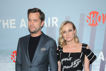 Diane Kruger 'The Affair' Premieres in NYC