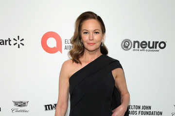 Diane Lane 28th Annual Elton John AIDS Foundation Academy Awards Viewing Party Sponsored By IMDb, Neuro Drinks And Walmart - Arrivals