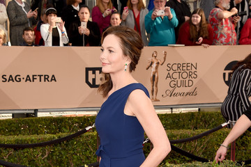 Diane Lane The 22nd Annual Screen Actors Guild Awards - Arrivals