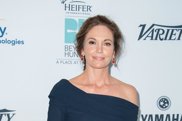 Diane Lane 'Beyond Hunger: A Place at the Table' Gala