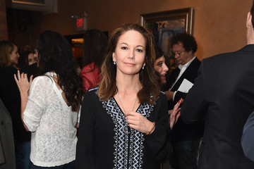 Diane Lane Jury Welcome Lunch - 2017 Tribeca Film Festival