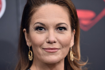 Diane Lane 'Batman V Superman: Dawn of Justice' New York Premiere - Inside Arrivals