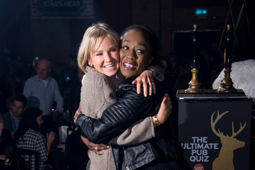 Diane Parish Centrepoint: Ultimate Pub Quiz