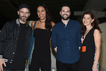 """Diane Solway Take-Two Interactive Hosts Miami Beach Kickoff Party On November 30th At Audemars Piguet Art Commission """"Reconstruction Of The Universe"""" By Sun Xun"""