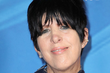 Diane Warren Celebration Of The Los Angeles Engagement Of 'On Your Feet!' The Emilio And Gloria Estefan Broadway Musical - Arrivals