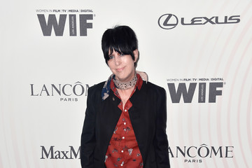 Diane Warren Women In Film 2018 Crystal + Lucy Awards Presented By Max Mara And Lancome - Arrivals