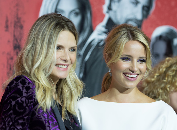 'The Family' Premieres in NYC — Part 3