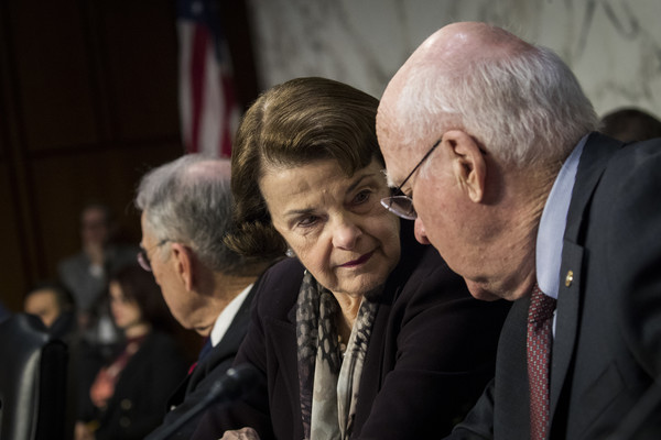 Senate Judiciary Committee Holds Hearing on Firearms Accessory Regulation and Enforcing Background Checks