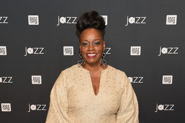 Dianne Reeves Jazz At Lincoln Center's 30th Anniversary Gala - Arrivals