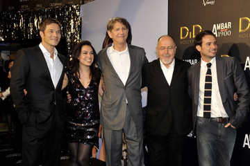 Peter Coyote 'Didi Hollywood' Premiere In Madrid