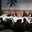 """Didier Allouch """"Flag Day"""" Press Conference - The 74th Annual Cannes Film Festival"""