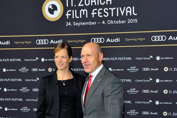 Didier Cuche 'The Man Who Knew Infinity' Premiere And Opening Ceremony - Zurich Film Festival 2015