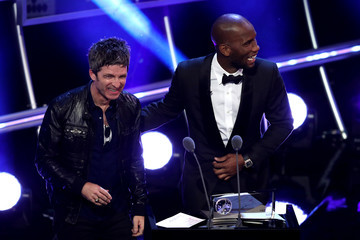 Didier Drogba The Best FIFA Football Awards - Show