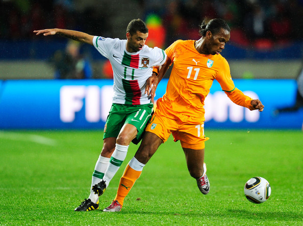 Image result for cote d'ivoire world cup 2010
