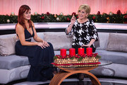 Andrea Berg and Carmen Nebel Photos Photo