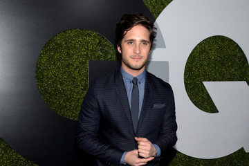 Diego Boneta GQ Men Of The Year Party - Arrivals
