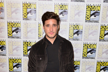 Diego Boneta 2019 Comic-Con International - 'Terminator: Dark Fate' Premiere