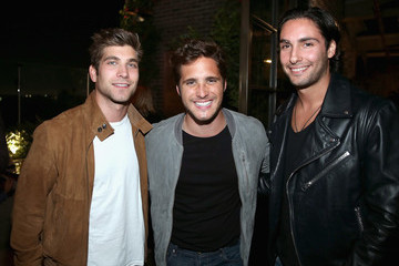 Diego Boneta Audi Celebrates the 68th Emmys