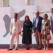 """Diego Di San Giuliano """"Salvatore – Shoemaker of Dreams"""" Photocall and Red Carpet"""