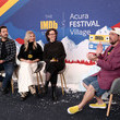 Diego Luna The IMDb Studio At Acura Festival Village On Location At The 2020 Sundance Film Festival – Day 1