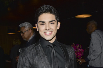 Diego Tinoco Premiere Of Netflix's 'On My Block' - After Party