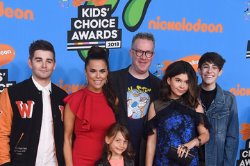 Diego Velazquez Nickelodeon's 2018 Kids' Choice Awards - Arrivals
