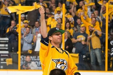 Dierks Bentley San Jose Sharks v Nashville Predators - Game Six