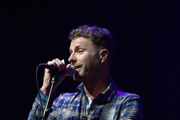 Dierks Bentley ACM Party for a Cause: Songwriter Showcase