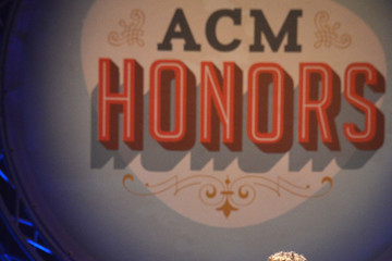 Dierks Bentley 8th Annual ACM Honors - Show