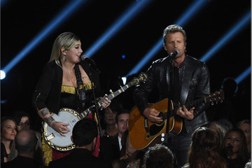 Dierks Bentley The 50th Annual CMA Awards - Show