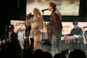 Dierks Bently The 55th Annual GRAMMY Awards - Show