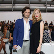 Eva Riccobono and Matteo Ceccherini Photos - 1 of 12