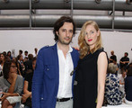 Eva Riccobono and Matteo Ceccherini Photos - 1 of 12 Photo