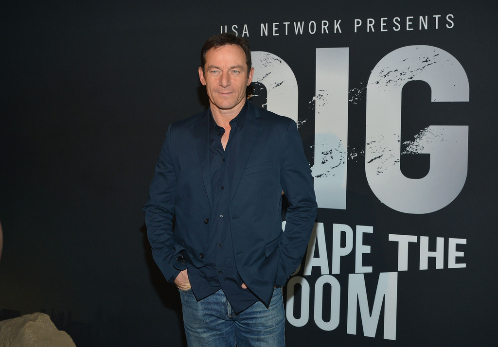 Jason Isaacs Photos 39 Dig Escape The Room 39 In Nyc 170 Of 856 Zimbio