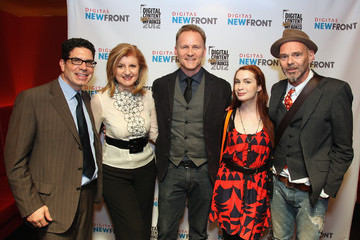 John McCarus Digitas & The Third Act Present NewFront 2012 in NYC - Day 1