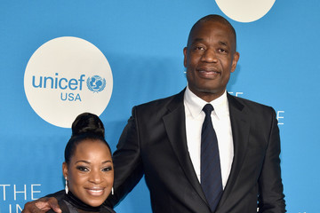 Dikembe Mutombo 13th Annual UNICEF Snowflake Ball 2017 - Arrivals