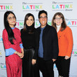 Dilcia Barrera A Conversation With TIME'S UP On The Underrepresentation Of Women Directors At Film Festivals