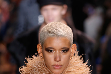 Dilone Michael Kors Collection Fall 2019 Runway Show
