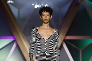 Dilone Runway - Fashion For Relief Cannes 2018