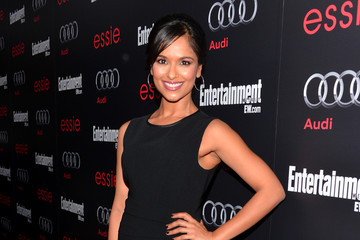 Dilshad Vadsaria The Entertainment Weekly Pre-SAG Party Hosted By Essie And Audi - Red Carpet