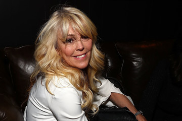 Dina Lohan 'The Real Housewives Of New York' Season 10 Premiere Celebration Produced by Talent Resources