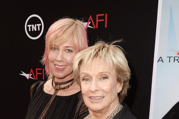 Dinah Englund Arrivals at the AFI Life Achievement Gala — Part 4