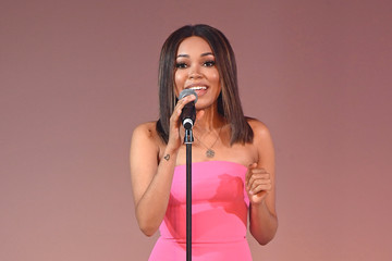 Dionne Bromfield Breast Cancer Care Show London