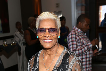 Dionne Warwick Black Girls Rock! 2017 - Pre Reception