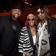 """Dionne Warwick Pre-GRAMMY Gala and GRAMMY Salute to Industry Icons Honoring Sean """"Diddy"""" Combs - Inside"""