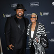 Dionne Warwick Pre-GRAMMY Gala and GRAMMY Salute to Industry Icons Honoring Sean
