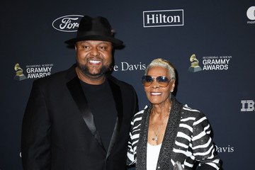 """Dionne Warwick Pre-GRAMMY Gala and GRAMMY Salute to Industry Icons Honoring Sean """"Diddy"""" Combs - Arrivals"""